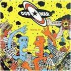 DUB WAR Mental EP album cover