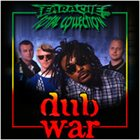 DUB WAR Total Collection album cover
