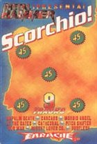 DUB WAR Various Artists - Scorchio! album cover