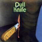 DULL KNIFE Electric Indian album cover