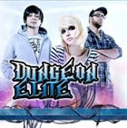 DUNGEON ELITE Dungeon Elite album cover
