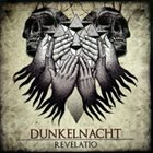 DUNKELNACHT Revelatio album cover