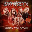 DYNAZTY Knock You Down album cover