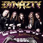 DYNAZTY Sultans Of Sin album cover