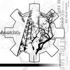 DYSANCHELY Secrets Of The Sun album cover