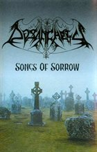 DYSANCHELY Songs Of Sorrow album cover