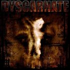 DYSCARNATE Annihilate to Liberate album cover