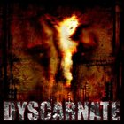 DYSCARNATE Dyscarnate album cover