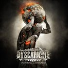DYSCARNATE Enduring the Massacre album cover