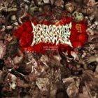 DYSMENORRHEIC HEMORRHAGE A Tapeology Of Grievous Traumas album cover