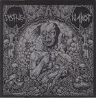 DYSPNEA Dyspnea / Nakot album cover