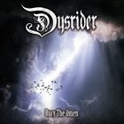 DYSRIDER Bury the Omen album cover