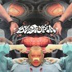 DYSTOPIA Dystopia / Skaven album cover