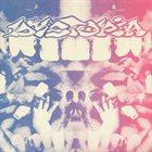 DYSTOPIA Dystopia / Suffering Luna album cover