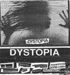 DYSTOPIA Live In The Studio album cover