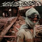 DYSTOPIA The Aftermath album cover