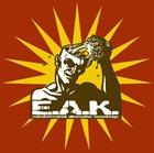E.A.K. 3 Steps To... album cover