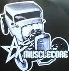 E.A.K. Musclecore album cover