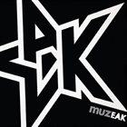 E.A.K. MuzEAK album cover