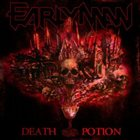 EARLY MAN Death Potion album cover
