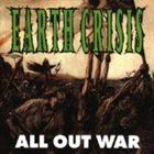EARTH CRISIS All Out War album cover