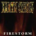 EARTH CRISIS Firestorm album cover