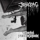 EARTH FEDERATION Bodybag / Earth Federation album cover
