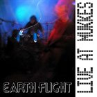 EARTH FLIGHT Live at Mukkes album cover