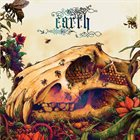 EARTH — The Bees Made Honey In The Lion's Skull album cover