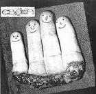 EBOLA Ebola album cover