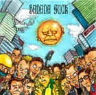 ECCENTRIC TOILET Banana Suck album cover