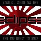 ECLIPSE Are You Ready to Rock album cover