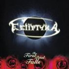 ECLIPTYKA The First Petal Falls album cover