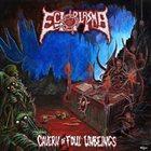 ECTOPLASMA Cavern Of Foul Unbeings album cover