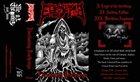 ECTOPLASMA Everlasting Deathreign album cover
