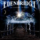 EDENBRIDGE A Livetime in Eden album cover