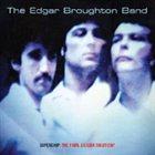 EDGAR BROUGHTON BAND Superchip: The Final Silicon Solution album cover