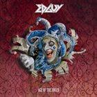 EDGUY Age of the Joker album cover