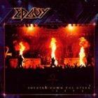 EDGUY Burning Down the Opera: Live album cover