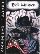 EDGUY Evil Minded album cover