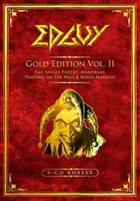 EDGUY Gold Edition Vol. II album cover