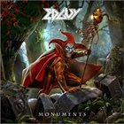 EDGUY — Monuments album cover