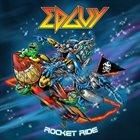 EDGUY Rocket Ride album cover