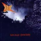 EDGUY Savage Poetry album cover