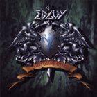 EDGUY Vain Glory Opera album cover