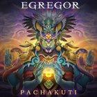 EGREGOR — Pachakuti album cover