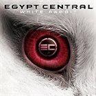 EGYPT CENTRAL White Rabbit album cover