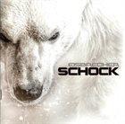 EISBRECHER Schock album cover