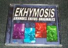 EKHYMOSIS Grandes Exitos Originales album cover