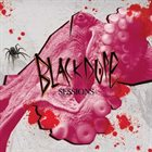 EL CAOS REPTANTE Blackdope Sessions album cover